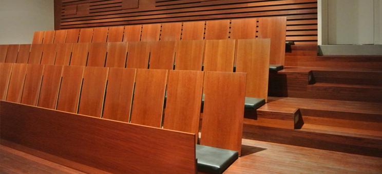 Auditorium MAC's